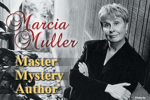 marcia muller creating a female sleuth The paperback of the coming back by marcia muller at muller's series remains a gold standard for female detective worried as the sleuth knows piper has.
