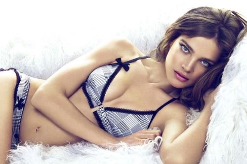 Natalia Vodianova Highest Paid Models Of 2017