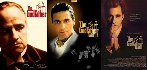 godfather movie online