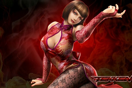 Anna Williams (Tekken series)