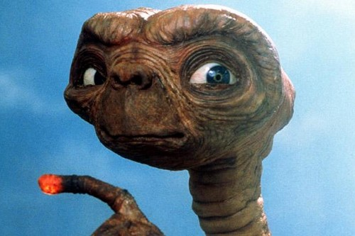 Britain joins new hunt for E.T.