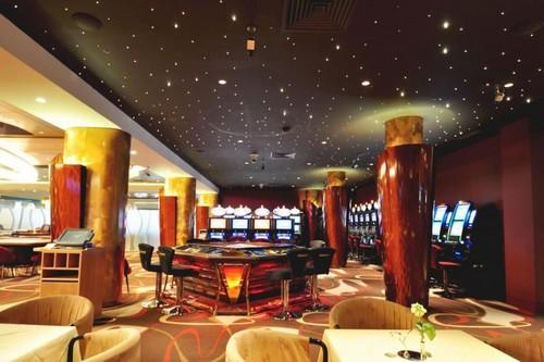 Lebanon Casinos
