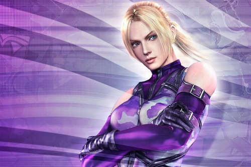 Nina Williams (Tekken series)