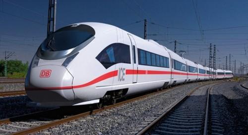 Siemens Velaro E AVS 103