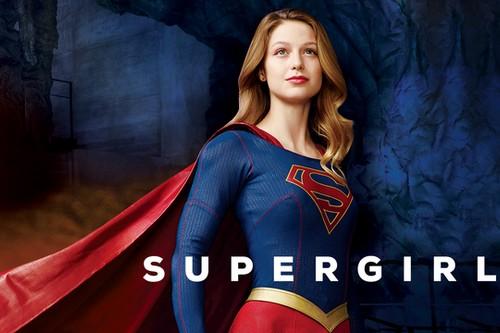 Supergirl (Kara Zor-El)
