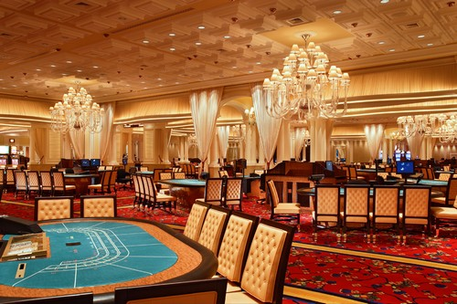 Casinos and Gambling Facts