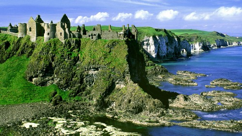 ireland tourist attractions