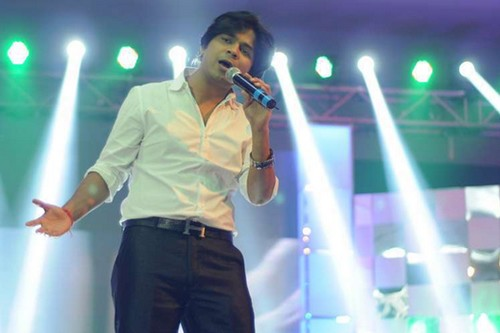 Ankit Tiwari Bollywood Star