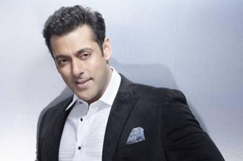 Bwood King Salman Khan