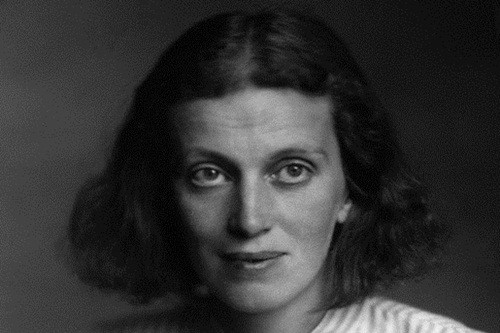 Dorothy Hodgkin (1910-1994)