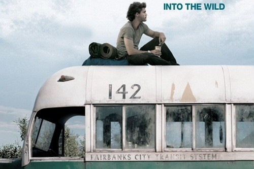 Into The Wild (2007)