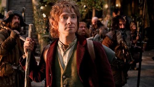J. R. R Tolkien's Hobbit