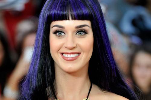Katy-Perry Highest Paid Woman