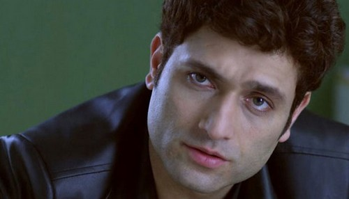 SHINEY AHUJA Bollywood