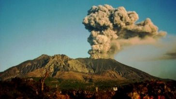 Most Active and Dangerous Volcanoes