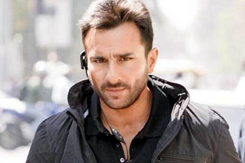 Star Saif Ali Khan