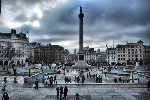 Top 10 Famous City Squares in the World Today