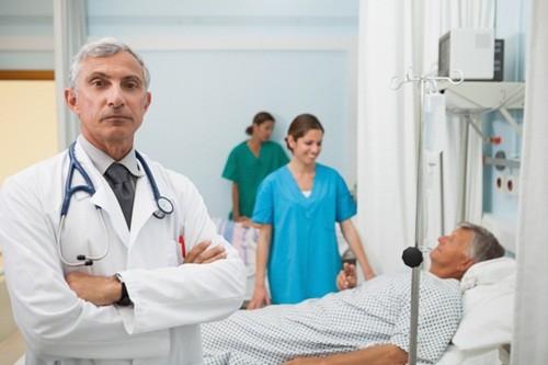 U.S Medical Secrets
