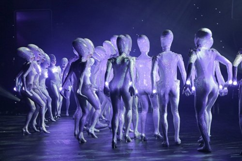 A look at future Human evolution what we might look like