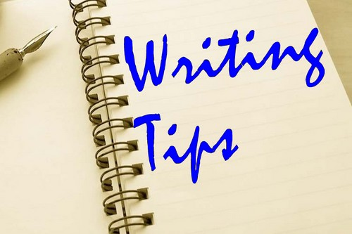 basic writing tips Want to improve your english while learning to write here are 12 useful tips that  will get you writing in english.