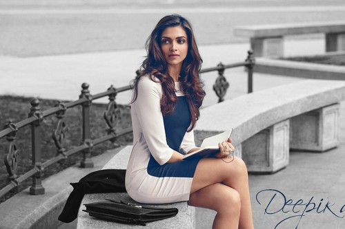 Deepika Padukone Most Beautiful Woman