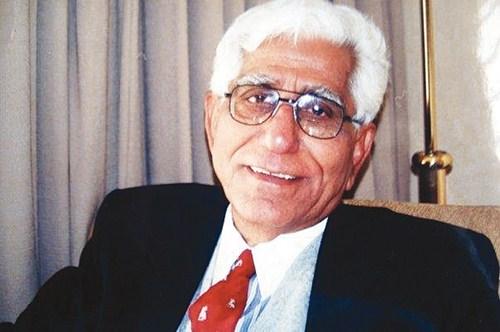 Dr Adeebul Hasan Rizvi