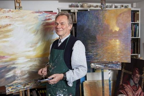 art forgers