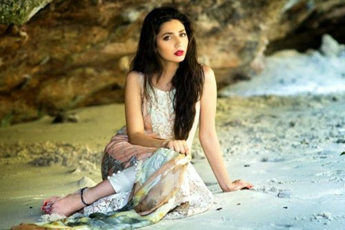 hottest Pakistani actresses