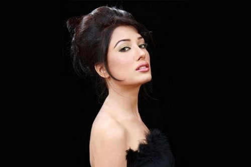 Mehwish Hayat Hot 2016
