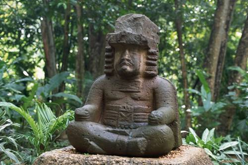10 mysterious lost civilizations that once existed
