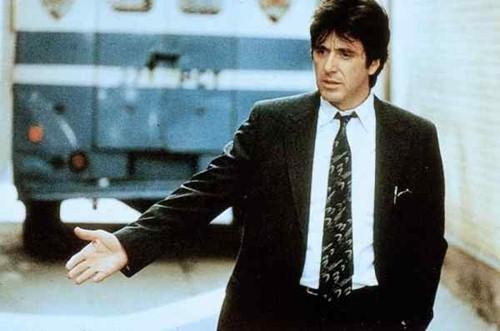 lesser-known Al Pacino movies