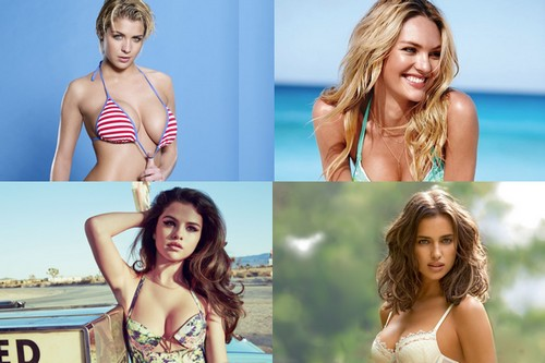 Most Beautiful Women of 2016