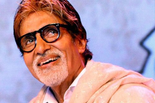 great actors alive Amitabh Bachchan