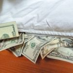 10 Unusual Places to Hide Money In The House