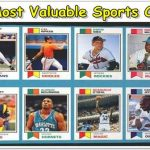 Top 10 Most Valuable Sports Cards Ever Sold