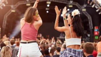 best summer music festivals