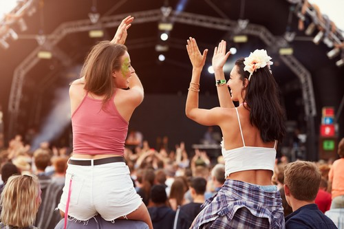 Best Summer Music Festivals In The Us