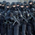 10 Countries with Best Police Forces in the World
