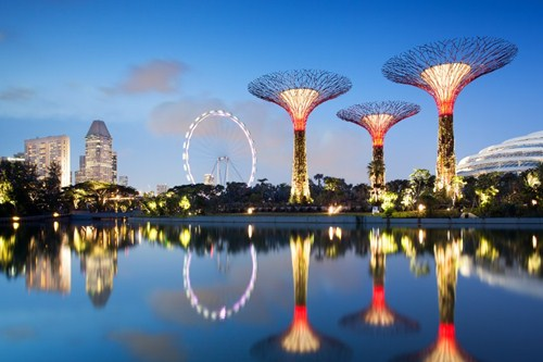 Places To Go Hookup In Singapore