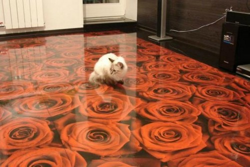 Coolest 3D Floors