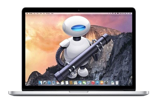 Best Mac OS X Apps