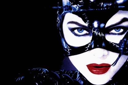 Catwoman Sexiest Female Comic Book Characters