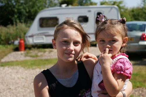 France Anti-Gypsy Countries
