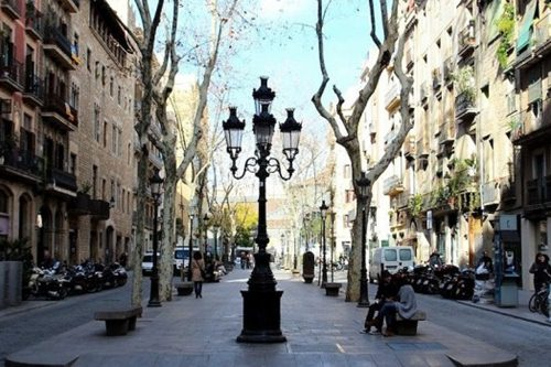 Tourist Attractions Barcelona