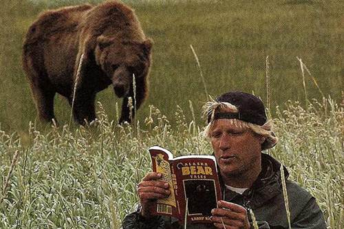 Timothy Treadwell Disturbing Animal Attacks