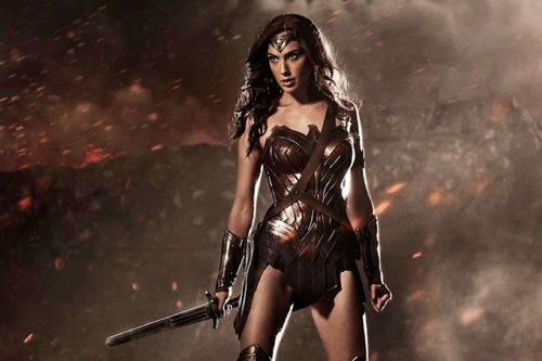 sexiest Female Comic Book Characters