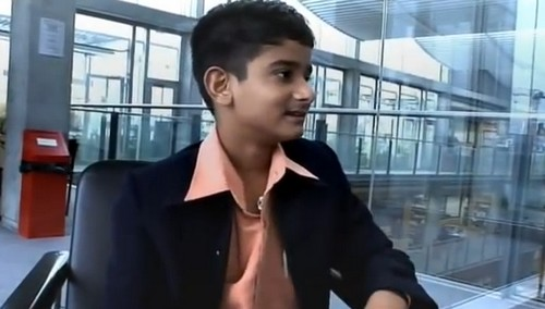 Akrit Jaswal Top 10 Child Prodigies