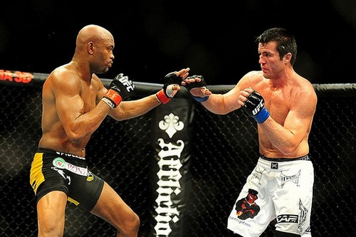 Top 10 UFC Matches of All Time