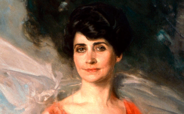 Hottest First Ladies Grace Coolidge