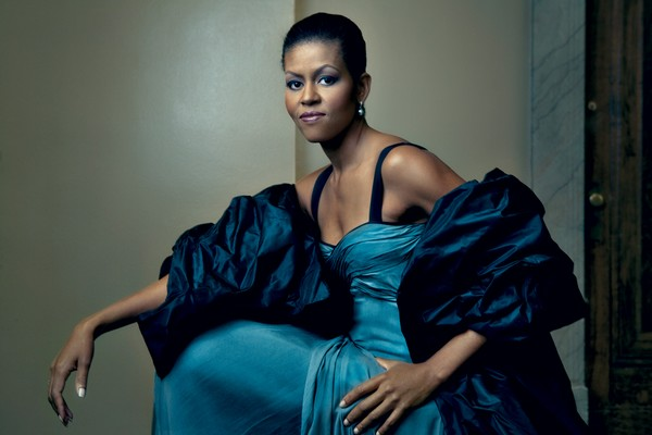 Hottest First Ladies Michelle Obama Fashion